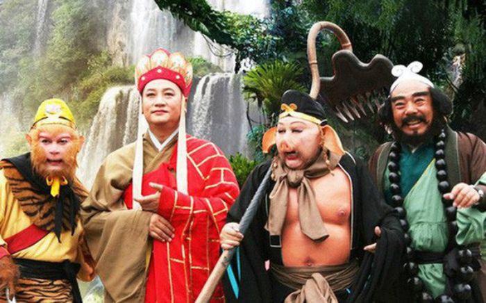 Nằm mộng thấy thầy trò Đường Tam Tạng vượt qua kiếp nạn