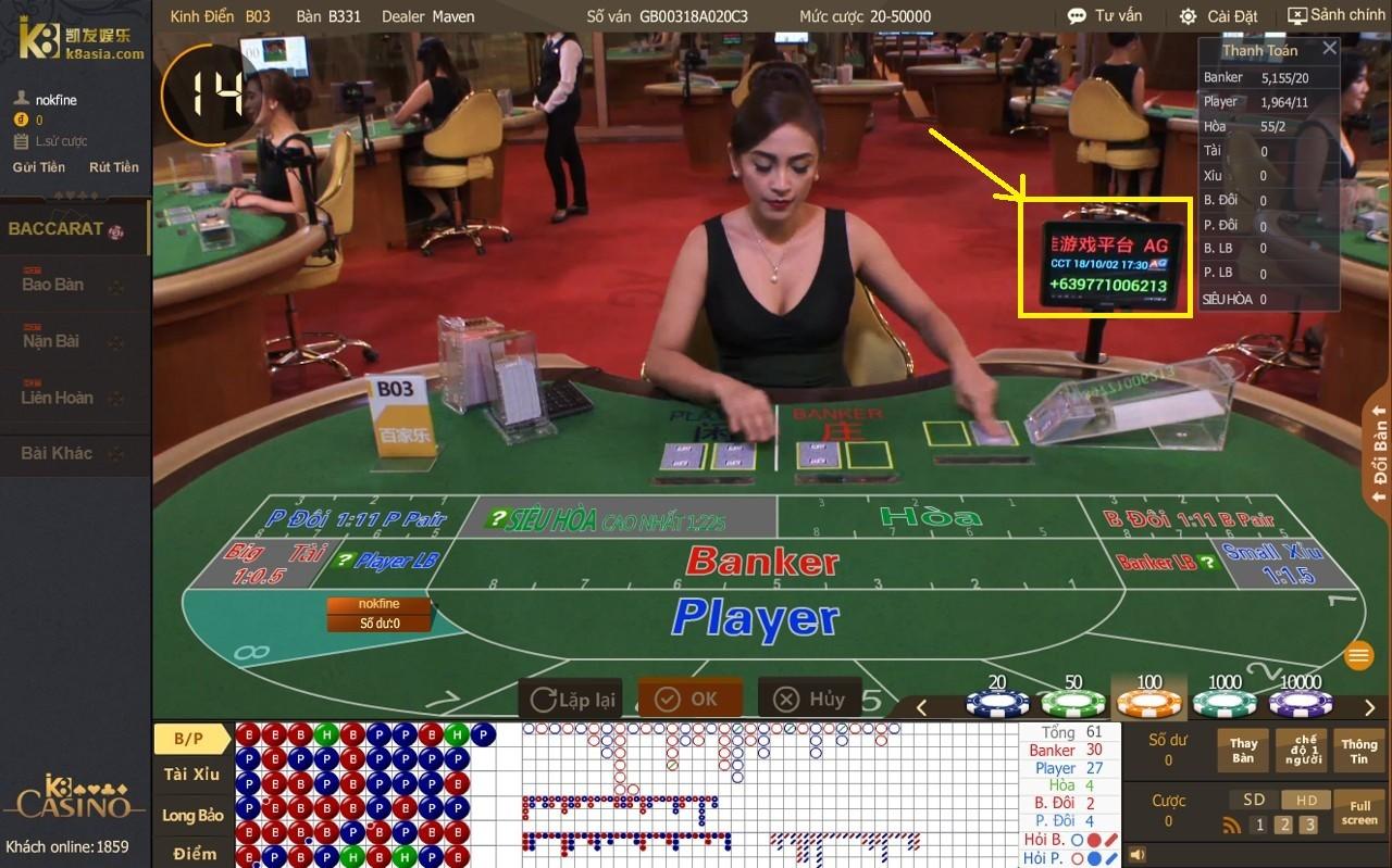 Kiểm tra casino trực tuyến có lừa đảo không