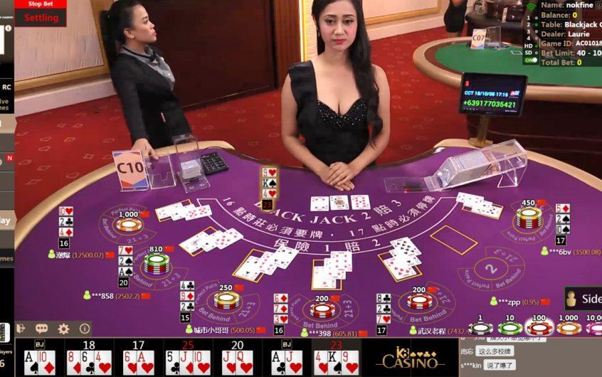 Hướng Dẫn Cách Chơi Bài Blackjack Casino Đầy Đủ Chi Tiết Nhất
