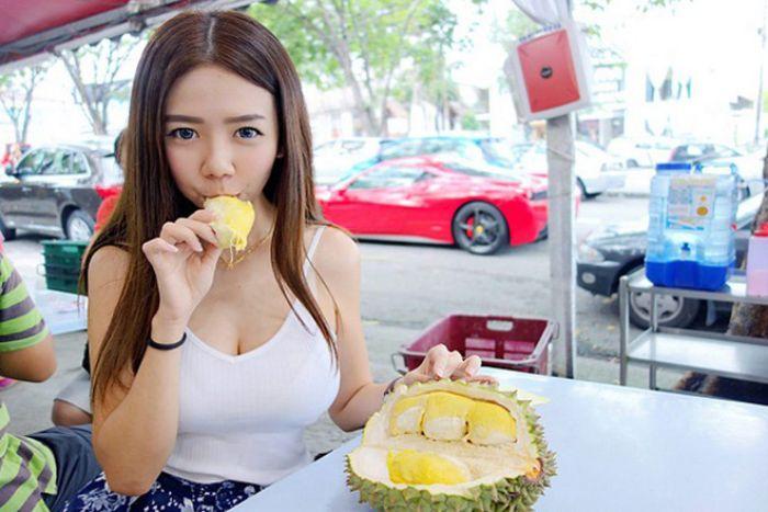 Mơ thấy quả sầu riêng/cây sầu riêng đánh con gì để trúng lớn?