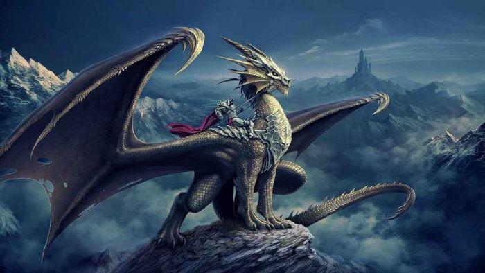 Mơ thấy con rồng mang ý nghĩa gì? Đánh con gì trúng lớn?
