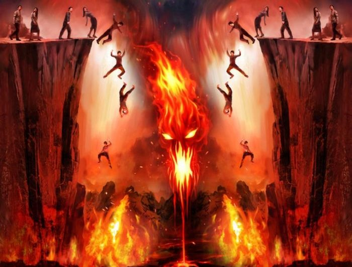 Giải mã giấc mơ thấy địa ngục đánh đề con gì trúng lớn?