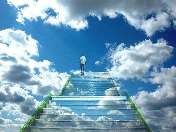 Giải mã chi tiết giấc mơ thấy thiên đường mang điềm báo gì?