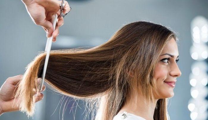 Mộng thấy mình được người yêu cắt tóc quất ngay cặp số 41 - 82.