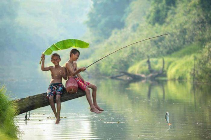 Bí quyết lựa chọn con số may mắn khi mơ thấy câu cá