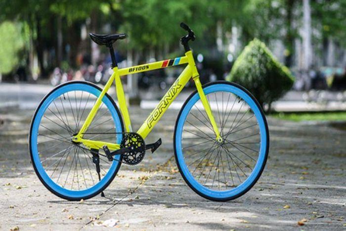 Việc mơ thấy một chiếc xe đạp mới mang đến một dấu hiệu tốt lành