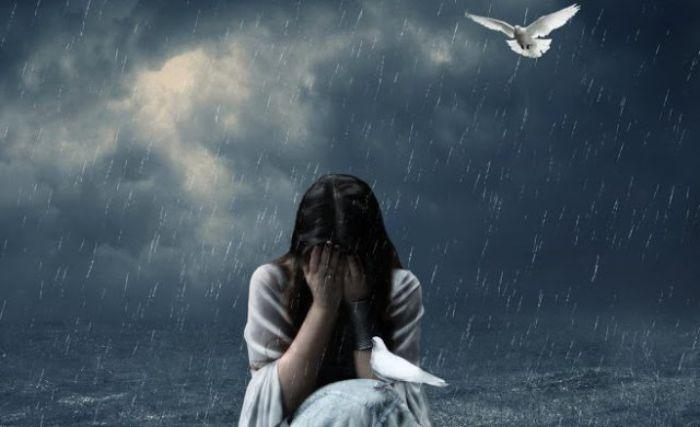 Ngủ mộng thấy mình khóc dưới trời mưa bạn hãy đánh ngay cặp số 34 - 92 để có chiến thắng