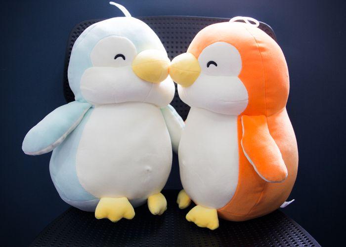Điềm báo của giấc mơ thấy chim cánh cụt là tốt hay xấu?