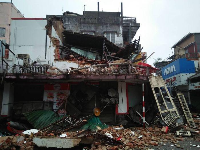 Nằm mơ thấy nhà bị sập đánh con gì để trúng lớn?