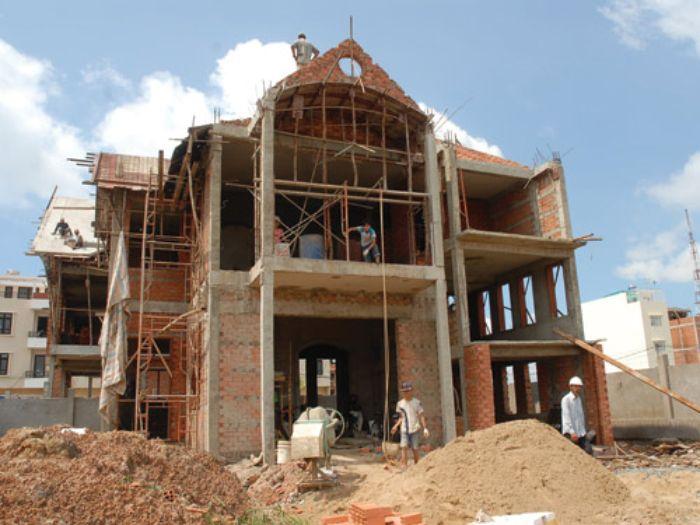 Nằm mơ thấy xây nhà nhưng không có cửa sổ cho thấy bạn đang bế tắc trong cuộc sống