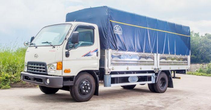 Mơ thấy bản thân mua xe tải được xem là điềm báo tốt cho người nằm mơ