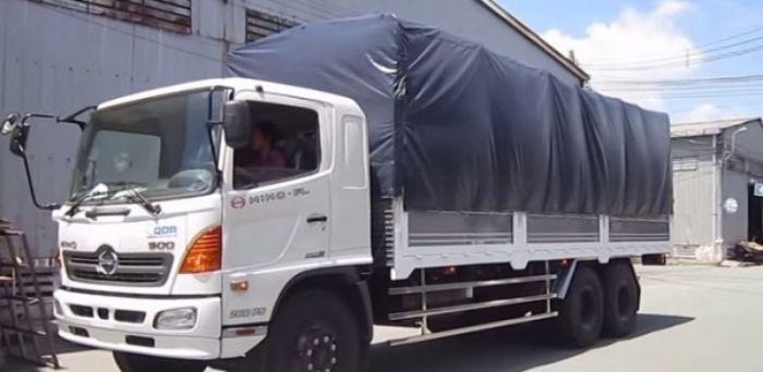Nằm mơ thấy xe tải là điềm lành hay dữ?