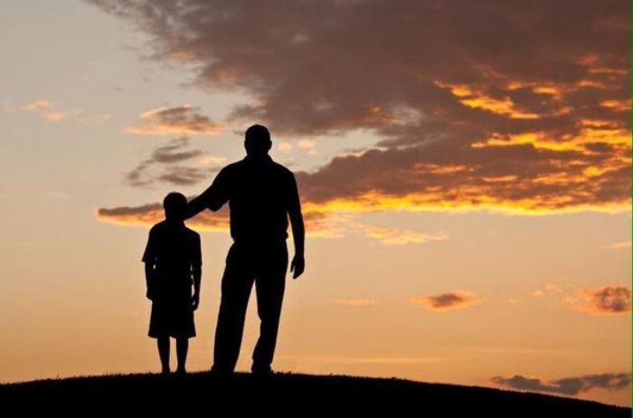 Luận giải điềm báo của giấc mơ thấy người cha đã mất