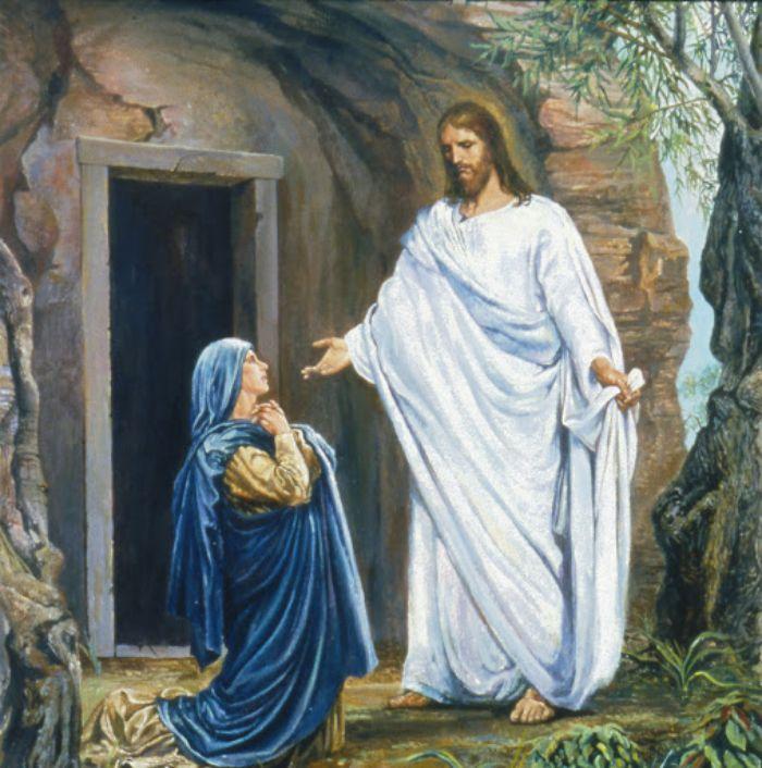 Giấc mộng thấy Chúa Jesus này có điềm báo không may mắn