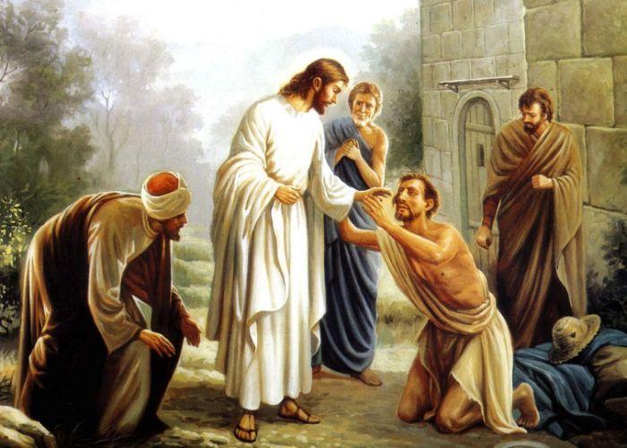 Giải mã giấc mơ thấy Chúa Jesus chính xác nhất