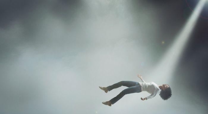 Giấc mộng thấy mình sắp chết do rơi từ trên cao xuống đánh ngay các số 46 - 35 - 56