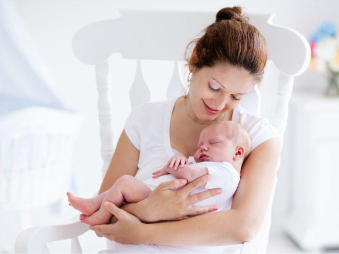 Một số thông tin cần biết khi nằm mơ thấy người khác sinh con