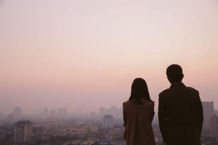 Nằm ngủ thấy nói chia tay với người yêu hiện tại