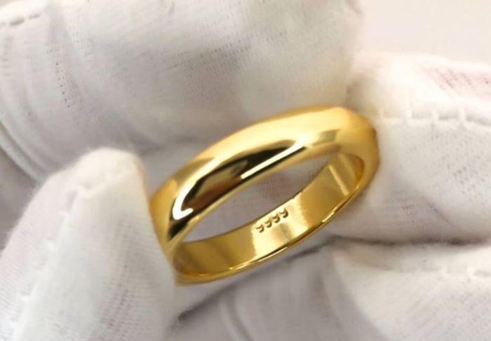 Ngủ mơ thấy nhẫn vàng có điềm báo gì?