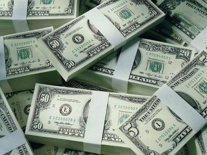 Mơ thấy tiền đô la nên đánh con gì dễ trúng lớn?
