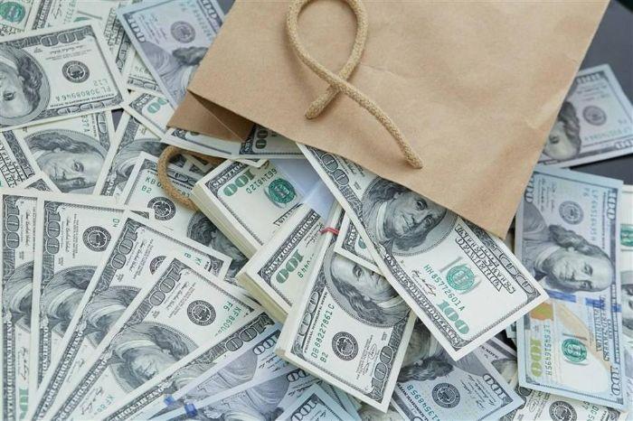 Mơ thấy được cho một túi tiền nhỏ