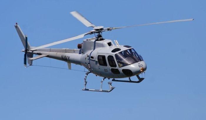 Mơ thấy máy bay trực thăng
