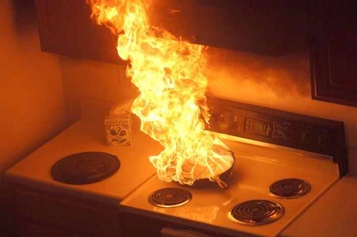 Mơ thấy cháy điềm lành hay dữ? Đánh con gì?