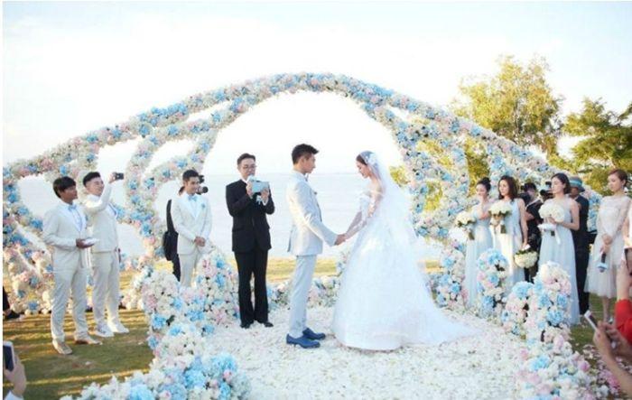 Nếu bạn là người độc thân và mơ thấy đám cưới thì sẽ rất may mắn