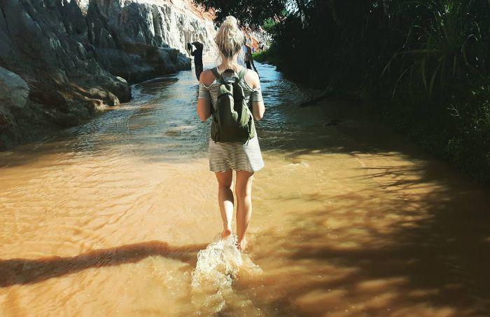 Mơ thấy nước chảy đánh con gì dễ trúng lớn?