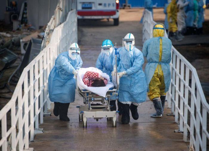 Nằm ngủ thấy nạn nhân chết vì bệnh dịch là điềm báo sức khỏe của bạn đang không tốt