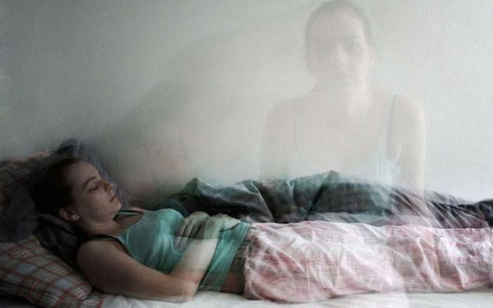 Nằm ngủ thấy xác chết là người thân trong gia đình