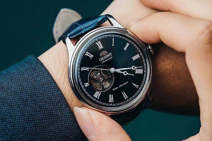 Nằm mơ thấy mua đồng hồ đeo tay là điềm báo bạn sẽ sở hữu một cuộc sống khá an nhàn