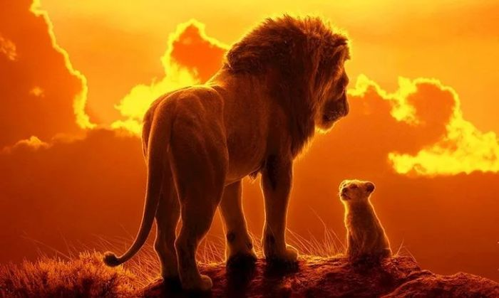 Sư tử là chúa sơn lâm nên bạn mộng thấy sư tử đồng nghĩa với việc bạn gánh trách nhiệm lớn