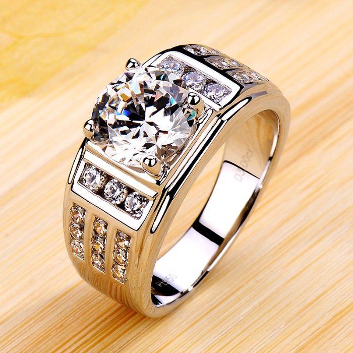 Vàng và kim cương là vật vô cùng có giá trị mà ai cũng muốn sở hữu