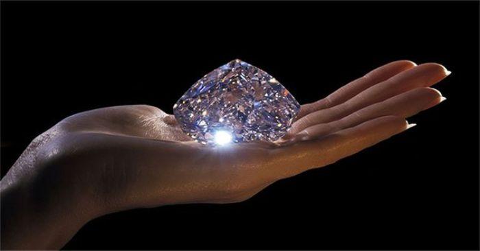 Nằm mơ thấy đá quý điềm xui hay may? Đánh số đề mấy?