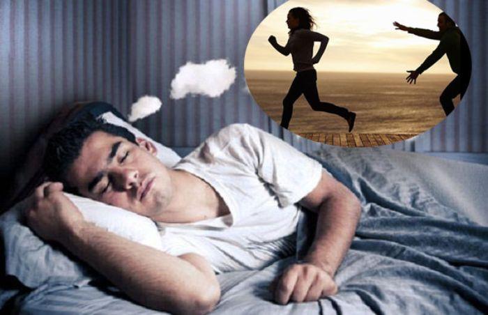 Chiêm bao thấy mình bị kẻ thù rượt đuổi là giấc mơ mà có rất nhiều người gặp phải