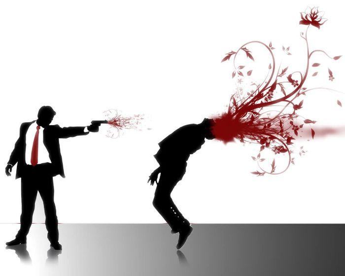 Chiêm bao thấy mình giết đồng nghiệp chặt đầu là chiêm bao phản ánh rõ nét nhất cuộc sống thực tại