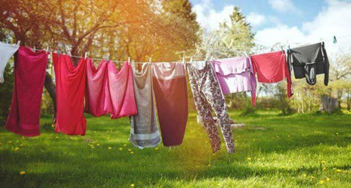 Mất quần áo là giấc mơ không tốt khiến nhiều người cảm thấy lo lắng