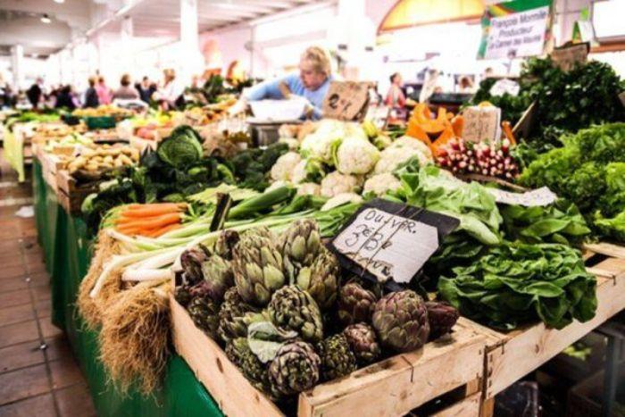 Chiêm bao thấy mình đi chợ nhưng chợ không đông không phải là một điềm báo