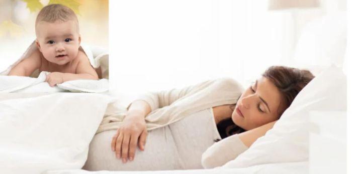 Nằm mơ thấy mang thai nhưng em bé đã chết trong bụng hay bị sảy là giấc mơ kinh hoàng