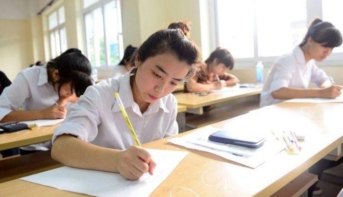 Chiêm bao thấy đi thi với cây bút hết mực chứng tỏ bạn không có niềm tin vào bản thân mình