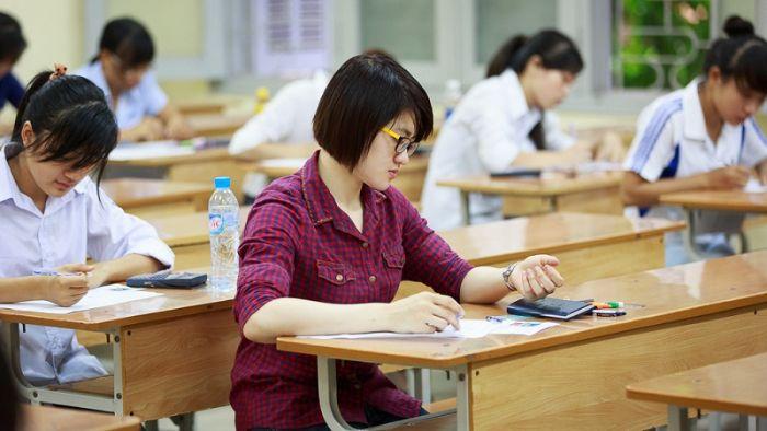 Giải đáp thắc mắc nằm mơ đi thi là điềm báo gì? Hên hay xui?