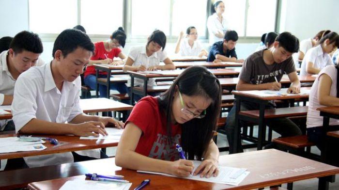 Mơ thấy bản thân mình đi học làm bài kiểm tra đánh cặp số may mắn 40 - 60