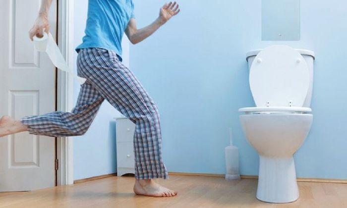 Giấc mơ thấy mình vào nhà vệ sinh là một chiêm bao mang đến những điềm báo không mấy tốt lành