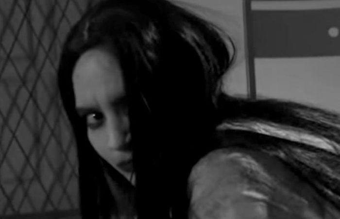 Nữ quỷ là những linh hồn phụ nữ sau khi chết hóa thành theo quan niệm của dân gian
