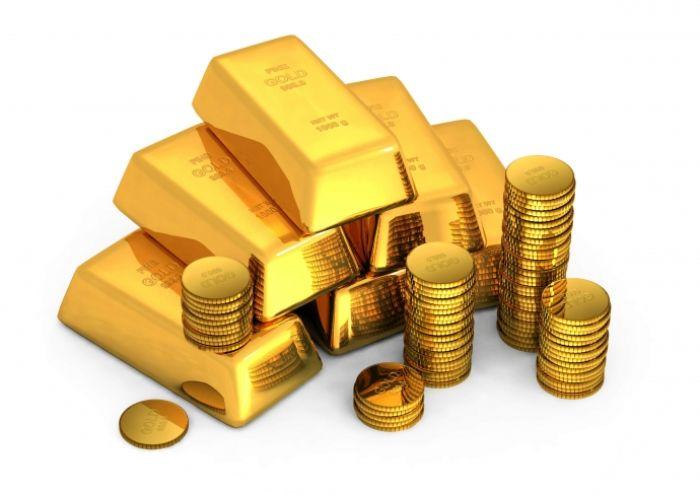 Vàng là một trong những tài sản quý giá và thường được chế tác thành đồ trang sức