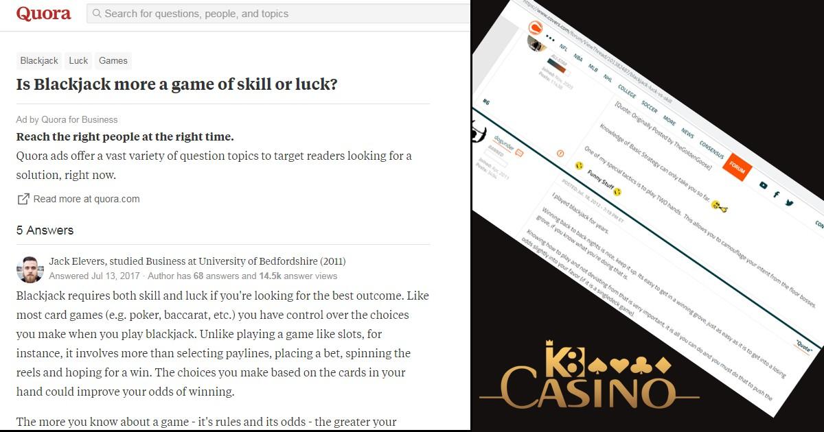 Kinh nghiệm chơi Blackjack Casino dễ thắng