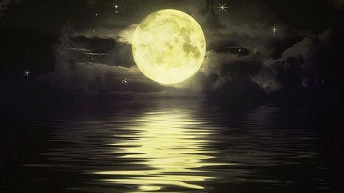 Mơ thấy mặt trăng mang tới lô thủ nhiều điềm báo khác nhau trong cuộc sống