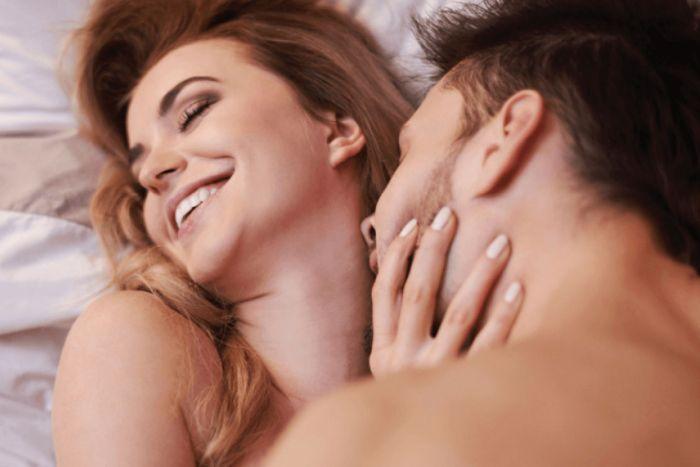 Mơ thấy mơ quan hệ tình dục với gái là điềm gì?