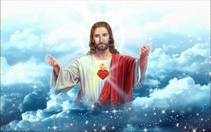 Chắc hẳn các bạn đã biết đến Chúa Jesus là ai và có tác động như thế nào đến cuộc sống của những người sống duy tâm